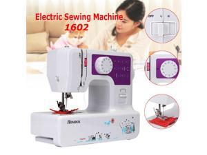 Professional Elec Sewing Machine Quilting Multi-Function Heavy Duty Household