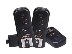 3 in 1 OTT-16NE Radio flash trigger wireless flash trigger Remote flash trigger