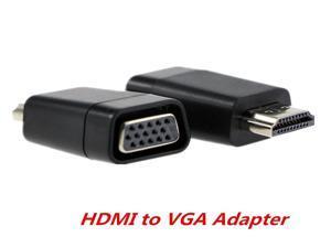 HD HDMI Adapter HDMI to VGA Adapter HDMI switch VGA Adapter