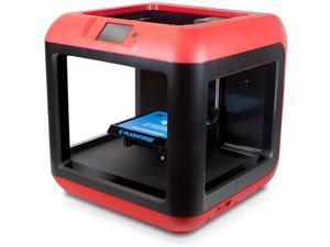 FlashForge USA Finder 3D Printer - Single PLA Extruder Filament Printing
