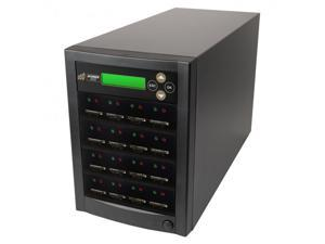 Acumen Disc 1 to 15 Target SD / Micro SD Combo Flash Memory Card Drive Duplicator / Copier SDHC