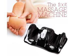 Angel USA Shiatsu Kneading & Rolling Foot Leg Massager w/ Remote
