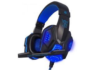 Shanghu 780 game headphones blue