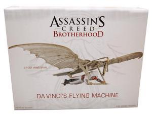 Assassins Creed Brotherhood Da Vincis Flying Machine Action Figure Accessory