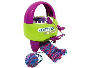 NSI 55411 Knitting Machine