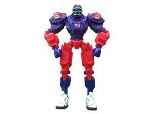 """NFL New York Giants 10"""" Cleatus Fox Robot Action Figure"""