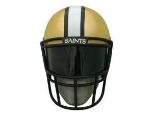 NFL Gear Helmet Style Fan Mask: New Orleans Saints