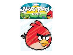 Angry Birds Flat Magnets Red Bird