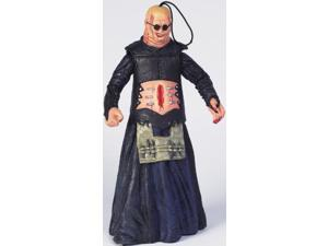 Hellraiser Scary Hanging Decor Butterball