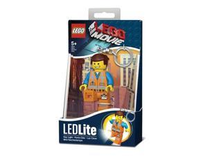 Lego The Movie Emmet Key LED Keyring Light