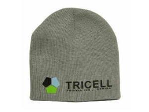 Resident Evil 5 Tricell Logo Knit Beanie