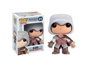 "Assassin's Creed Funko Pop 3.75"" Vinyl Figure Ezio"