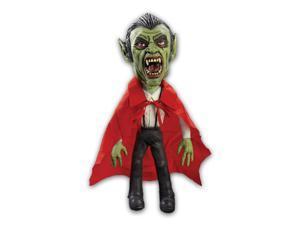 Halloween Horror Scary Vampire Blood Hemogoblin Zombaby Doll Prop