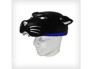 NFL Team Mascot Foamhead Hat: Carolina Panthers