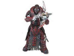 Gears of War Best of Action Figures - Theron Sentinel Version 3
