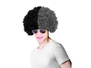 Chicago White Sox Costume Wig Adult One Size Fits Most