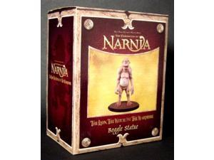 Chronicles Of Narnia - Boggle Statue