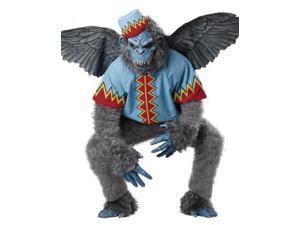 Evil Winged Monkey Adult Costume X-Large