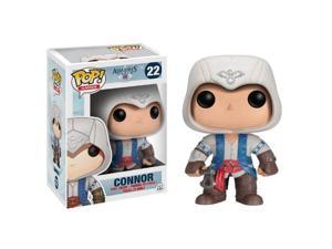 "Assassins Creed Pop Games 3.75"" Vinyl Figure: Connor"