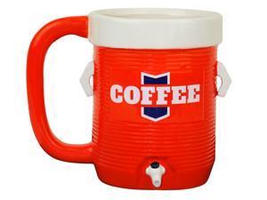 Coffee Drink Of Champions Coffee Mug