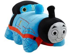 "My Pillow Pets Large 18"" Plush Pillow Thomas The Tank Engine"