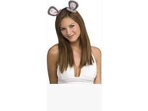 Mouse Ears Clip Ons