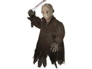 Friday The 13th Jason Hanging Decor
