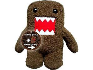 """Domo Farting 6.5"""" Plush With Sound"""
