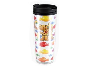 Candy Crush Saga Travel Mug: Candy Fish