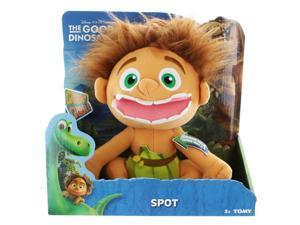 "The Good Dinosaur 6.5"" Talking Plush Spot"