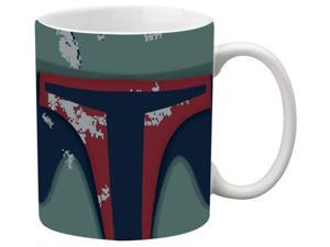 Star Wars 20oz Mug Boba Fett