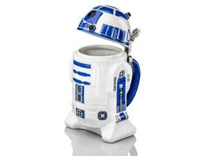 Star Wars 22oz Beer Stein R2-D2