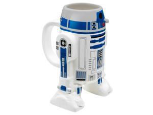 Star Wars R2-D2 Sculpted Ceramic Mug