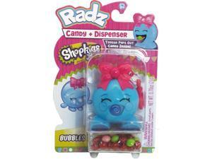 Shopkins Radz Candy Dispenser Bubbles