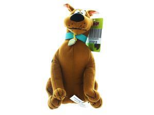 "Scooby Doo 8.5"" Sitting Plush"