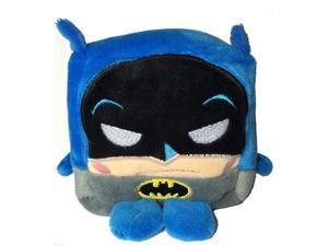 """DC Comics Kawaii Cubes 5"""" Plush: Batman"""