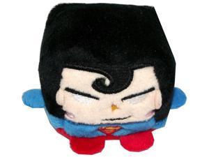 """DC Comics Kawaii Cubes 2.25"""" Plush: Superman"""