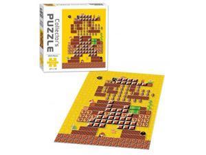 Super Mario Maker 550-Piece Puzzle