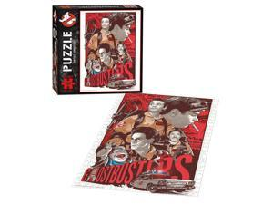 Ghostbusters Artist Series #2 550-Piece Puzzle
