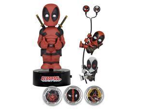 Marvel Limited Edition Deadpool Gift Set