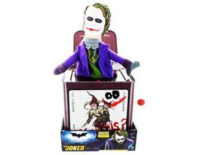 The Dark Knight Joker Jack in the Box (SDCC'16 Exclusive)