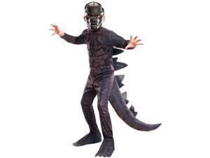 Godzilla Costume Child Costume Medium