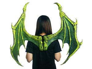 Medieval Legend Adult Costume Ultimate Dragon Wings