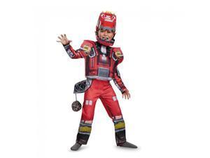 Dinotrux Ty Rux Deluxe Costume Child Medium 7-8