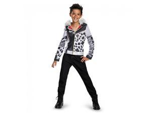 Disney Descendants Carlos Deluxe Costume Child Large