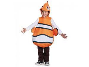 Disney's Finding Dory Nemo Classic Child Costume One Size