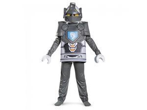 Lego Nexo Knights Lance Deluxe Costume Large 10-12