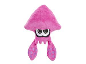 "World of Nintendo 7.5"" Plush: Purple Squid"