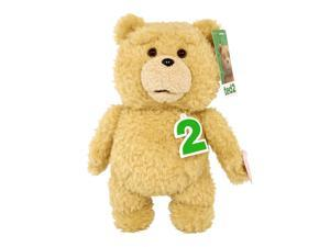 "Ted 2 Movie-Size 24"" Talking Plush Ted *Explicit*"