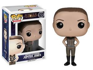 Funko Pop! Movies: Jupiter Ascending-Jupiter Jones
